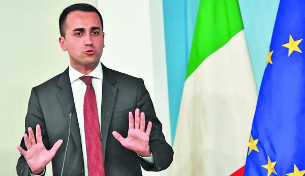 italia Italia: UE face  terorism financiar