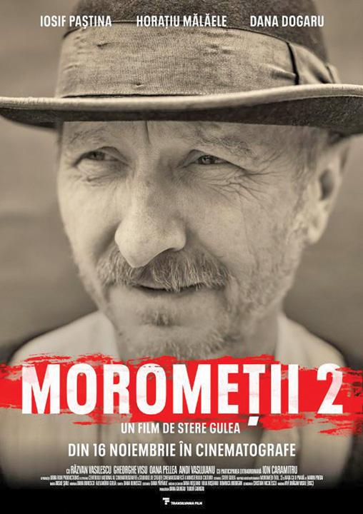 morometii 2 Morometii 2, lansat in cinematografe in noiembrie