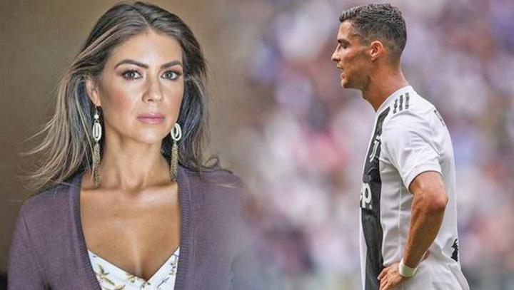 ronaldo 2 1 Real Madrid l a obligat pe Ronaldo sa o plateasca pe Kathryn Mayorga