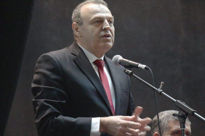 sova 720x479 Lucian Sova: Pana la aparitia unui decret prezidential, sunt ministrul Transporturilor