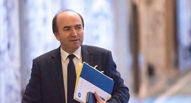 toader Ministrul Toader, anunt despre avizul CSM in privinta Adinei Florea