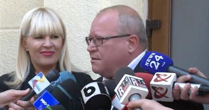 udr 720x378 Precizarile avocatului dupa decizia de arestare a Elenei Udrea