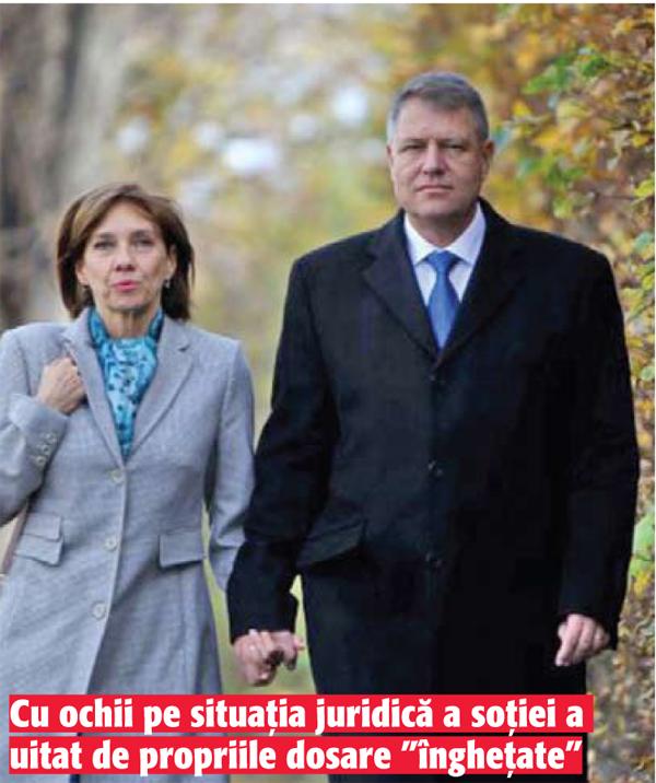 02 03 4 Iohannis, facut penal!