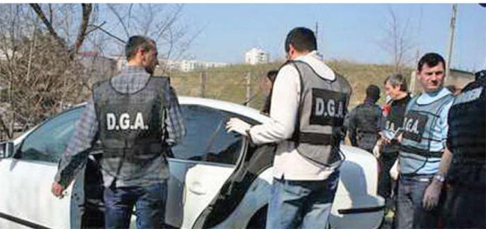 "02 0asa3 1 DIICOT cere MAI unirea DGA cu ""Crima Organizata""!"