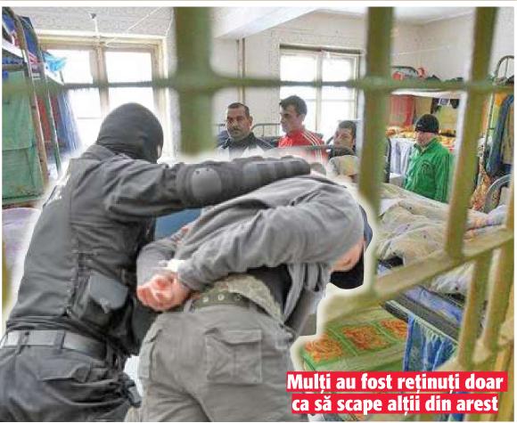 02asaa03 1 Cad dosarele cu denunturi din arest!