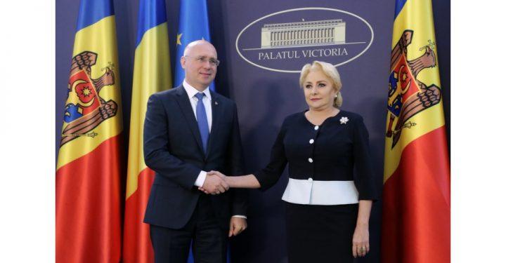 1542883575big 02 resize 720x375 Premierul Pavel Filip, la Palatul Victoria. Sedinta comuna de Guvern cu Republica Moldova (VIDEO)