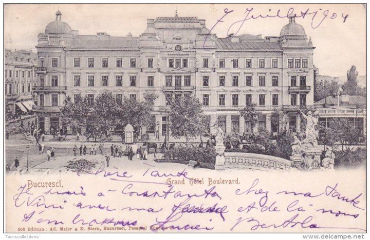 1904 720x468 Grand Hotel du Boulevard, la Bulevard! (I)