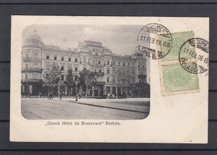 1906 699x500 Grand Hotel du Boulevard, la Bulevard! (I)