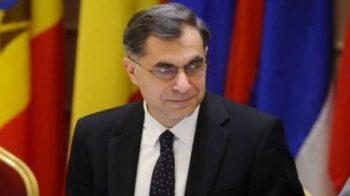 34233553 64997500 350x196 Ambasadorul Mihnea Constantinescu, decorat post mortem