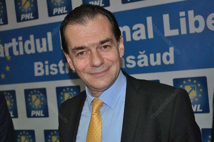 Ludovic Orban Romania in Centenarul Dezbinarii