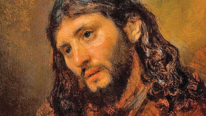 amprente Tablou cu amprentele lui Rembrandt