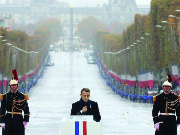 armistitiu Centenarul armistitiului: Welcome war criminals