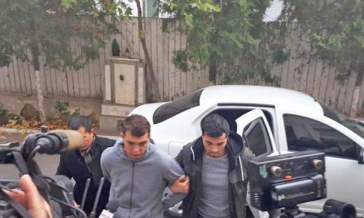 atacator Atacatorul din Braila, incadrat la TERORISM