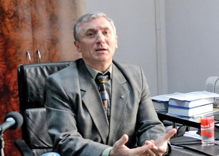 augustin lazar Lazar, aparat pe 18 pagini de Asociatia Procurorilor din Romania