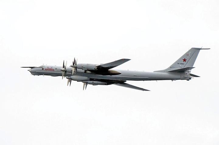 avion 2 Putin provoaca NATO