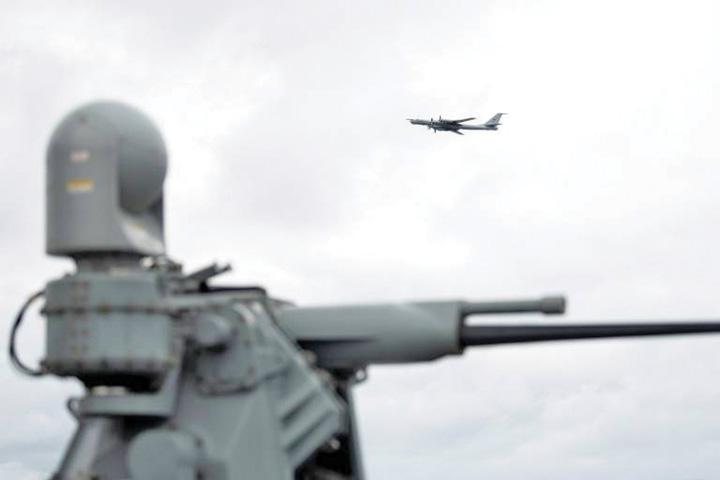 avion 3 Putin provoaca NATO