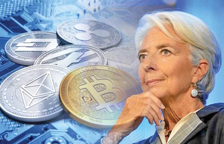 banci centrale Bancile centrale ar putea sa emita Bitcoin