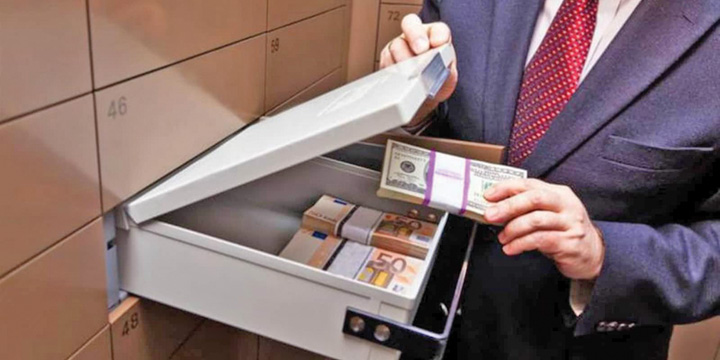 banci Bancile, profit colosal si in acest an