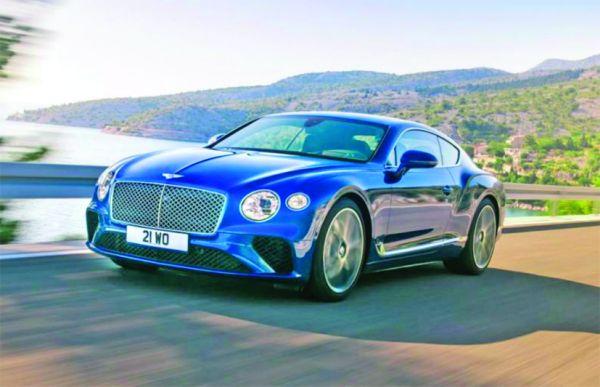bentley Bentley, pe marginea prapastiei ?