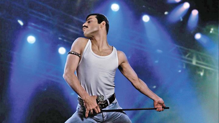 bohemian Bohemian Rhapsody, incasari de 50 de milioane de dolari