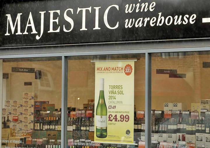 brexit bun Hard Brexit: dupa mancare, englezii fac si  stocuri de vin