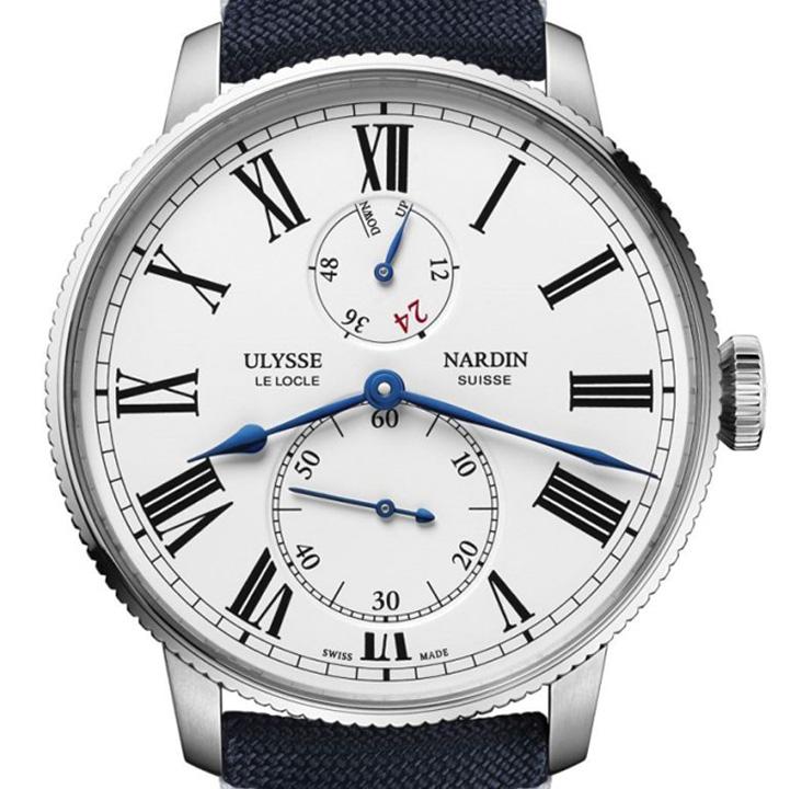 ceas 2 Ulysse Nardin pentru US Navy