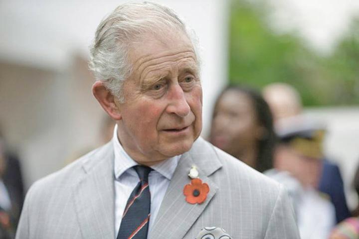 charles Printul Charles: Nu s chiar atat de prost