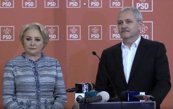 dancila dragnea 1 350x221 Se asteapta solutia aleasa de PSD dupa ce Iohannis a refuzat cele doua propuneri de ministri