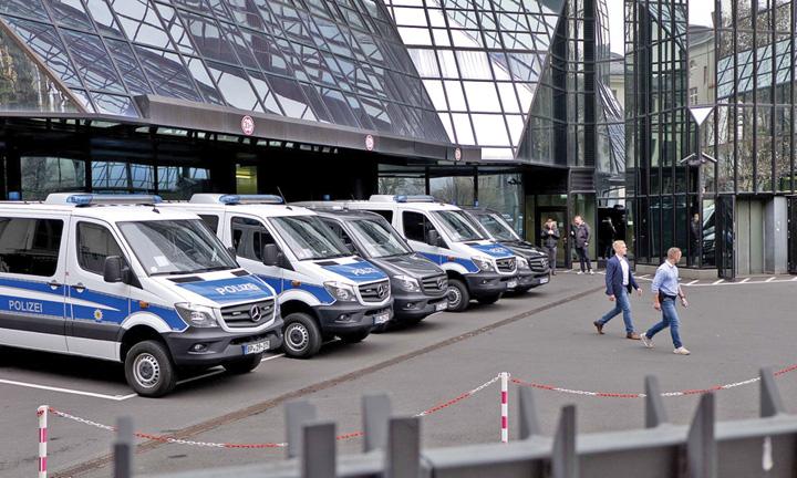 deutsche Corupta Romanie si masina de spalat bani Deutsche Bank