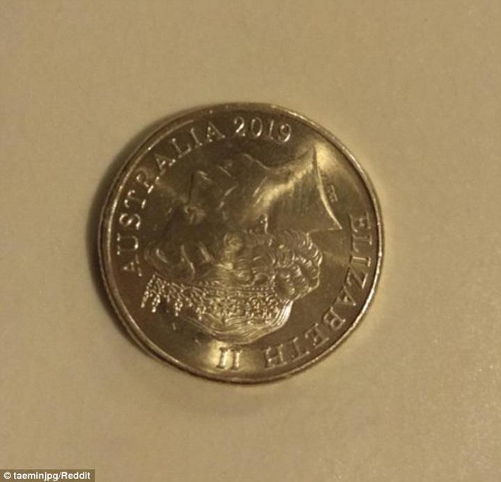dolar australia In Australia circula dolari facuti anul viitor!