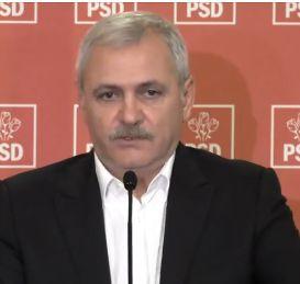 dragnea 11 Dragnea, dupa CEx ul cu excluderi: PSD nu este un partid de maimute