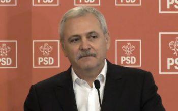 dragnea 12 350x218 Dragnea si a delegat atributiile din fruntea Camerei, pe durata vacantei parlamentare din ianuarie