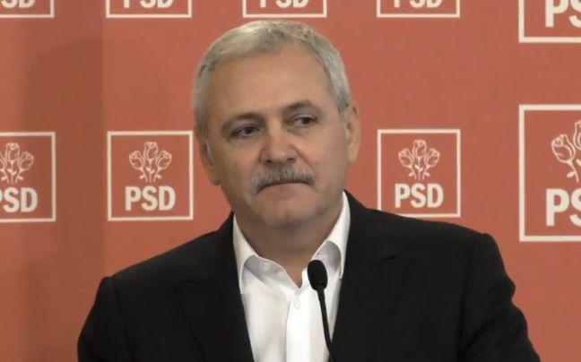dragnea 12 Dragnea o va propune pe Rovana Plumb prima pe lista la europarlamentare