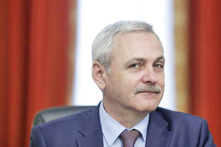 dragnea 2 Miscarea lui Trump: Rade tot in Romania!