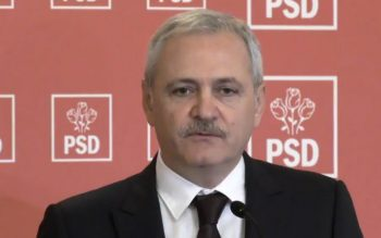 dragnea psd 350x219 Dragnea si Teorodovici, discutii cu primarii de municipii