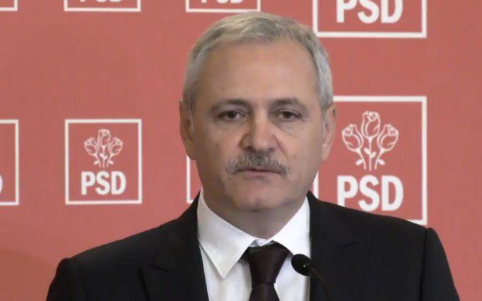 dragnea psd Seful PSD, reactie la demisia foarte ciudata a ministrului Negrescu