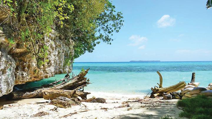 insule Cremele solare, interzise in insulele paradis