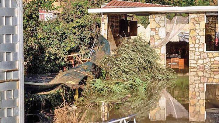 inundatii 5 Inundatii ucigase in Sicilia