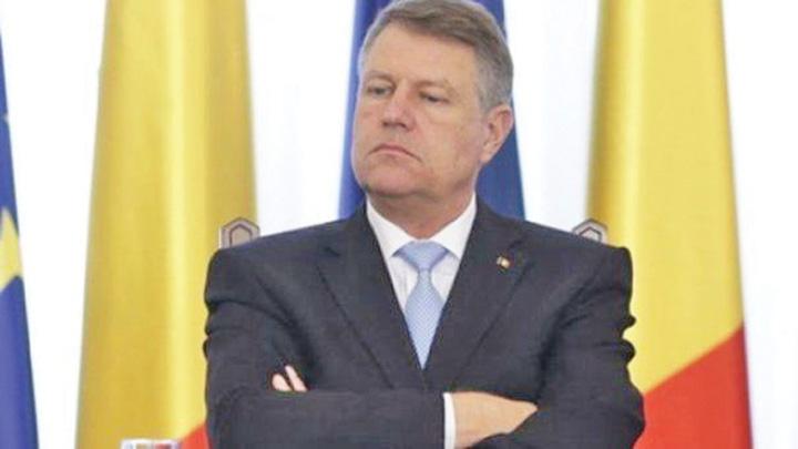 iohannis 1 Miscarea lui Trump: Rade tot in Romania!