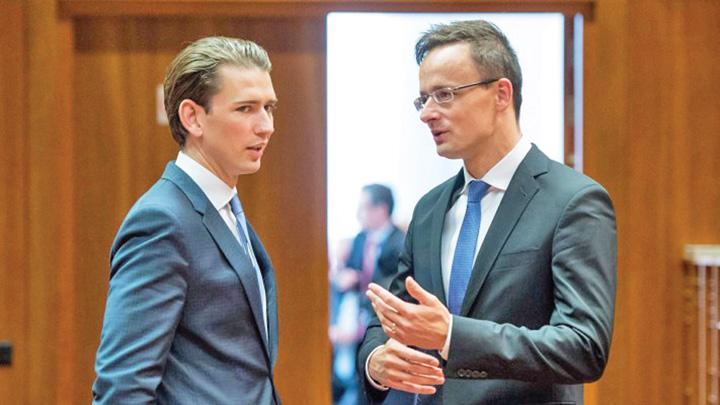 kurz cu sjizarto Hellvig stie ce face SIE ungar in Romania?