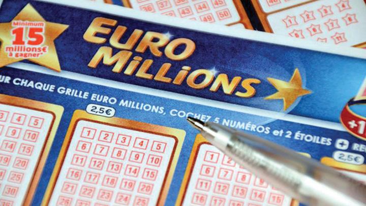 loterie 76 milioane de lire sterline din pix