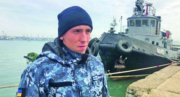 marinar Putin trage cu gloante, Occidentul trage cu vorbe