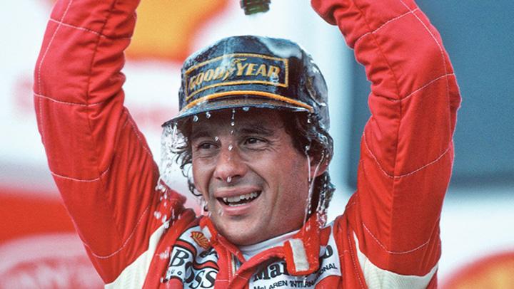 medalion senna TAG Heuer il omagiaza pe Ayrton Senna