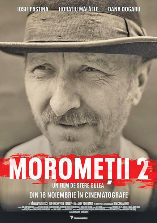morometii 2 Record de spectatori pentru Morometii 2