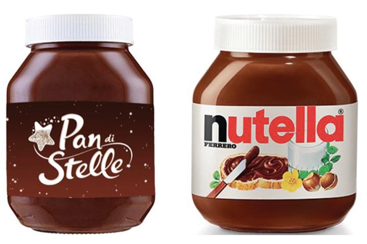 nutella crema pandistelle ferrero barilla 14170614 Barilla ataca Nutella