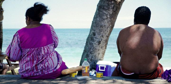 obezi Cei mai multi obezi traiesc pe insule