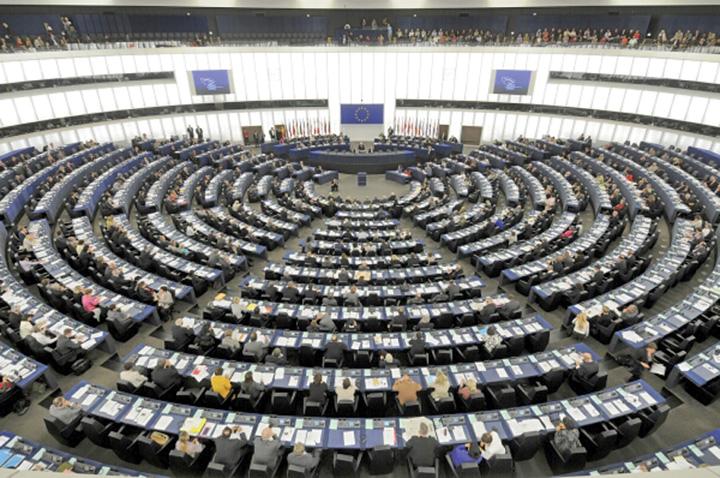 parlament european Temerile romanilor la alegerile Parlamentului European