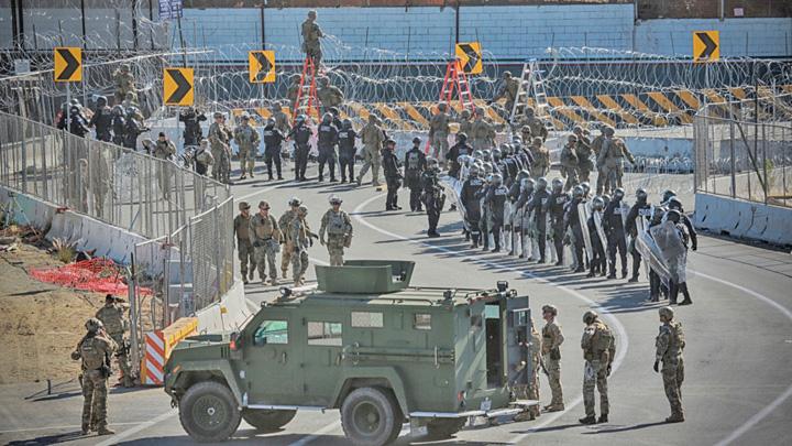 proteste Dictatura pulanului, la putere in Occident