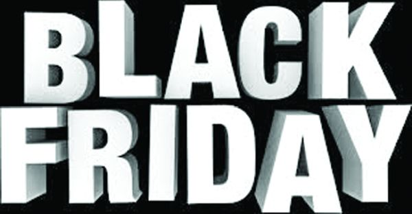 "reduceri black friday 2018 avertisment de ultima ora de black friday 2018 in romania 561432 Black Friday 2018: ""saracii"" romani au cheltuit peste 1 miliard de lei"