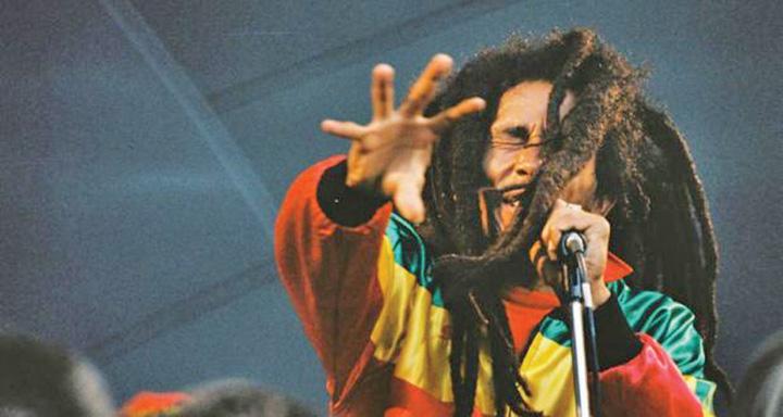reggae Reggae, pe lista UNESCO